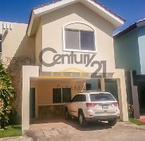 Foto de casa en renta en  , unidad nacional, ciudad madero, tamaulipas, 3196332 No. 01