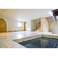 Foto de casa en venta en coto extremadura , puerta de hierro, zapopan, jalisco, 1481707 No. 01