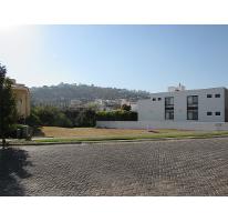 Foto de terreno habitacional en venta en  , las cañadas, zapopan, jalisco, 2828743 No. 01