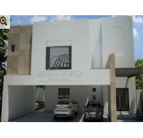 Foto de casa en venta en, coto san carlos, monterrey, nuevo león, 1092021 no 01
