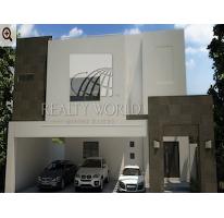 Foto de casa en venta en  , coto san carlos, monterrey, nuevo león, 1092023 No. 01