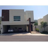 Foto de casa en venta en  , coto san carlos, monterrey, nuevo león, 2318897 No. 01