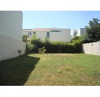 Foto de terreno habitacional en venta en coto valle real 87, valle real, zapopan, jalisco, 2774813 No. 01