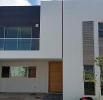 Foto de casa en venta en coto zanthe , valle real, zapopan, jalisco, 0 No. 01