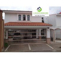 Foto de casa en venta en  , country álamos, culiacán, sinaloa, 2598511 No. 01