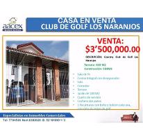 Foto de casa en venta en  , country club los naranjos, león, guanajuato, 2644028 No. 01