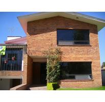 Foto de casa en renta en  , country club, metepec, méxico, 1624208 No. 01