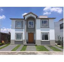 Foto de casa en venta en  , country club, metepec, méxico, 2529987 No. 01