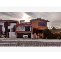 Foto de casa en renta en  , country club, metepec, méxico, 2690139 No. 01