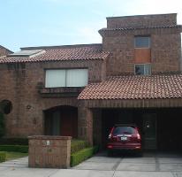 Foto de casa en renta en  , country club, metepec, méxico, 2722567 No. 01