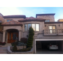 Foto de casa en venta en  , country club san francisco, chihuahua, chihuahua, 2265111 No. 01