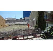 Foto de terreno habitacional en venta en  , country club san francisco, chihuahua, chihuahua, 2626434 No. 01