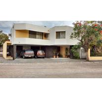 Foto de casa en venta en  , country club, tampico, tamaulipas, 2761585 No. 01