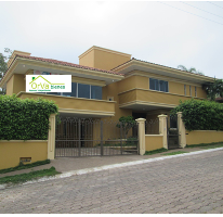 Foto de casa en venta en  , country club, tampico, tamaulipas, 2972730 No. 01