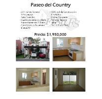 Foto de casa en venta en  , country, san juan del río, querétaro, 1501453 No. 01