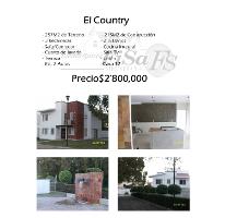 Foto de casa en venta en  , country, san juan del río, querétaro, 2611262 No. 01