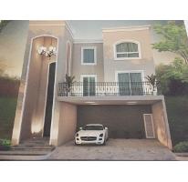 Foto de casa en venta en, country sol, guadalupe, nuevo león, 1579580 no 01