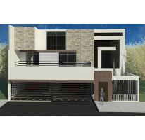 Foto de casa en venta en  , country sol, guadalupe, nuevo león, 1632580 No. 01
