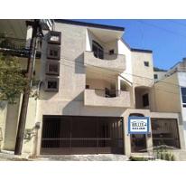 Foto de casa en venta en  , country sol, guadalupe, nuevo león, 2516779 No. 01