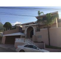 Foto de casa en venta en  , country sol, guadalupe, nuevo león, 2757407 No. 01