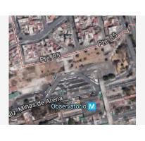 Foto de terreno habitacional en venta en  , cove, álvaro obregón, distrito federal, 2364738 No. 01