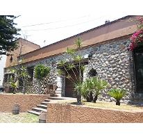 Foto de casa en venta en  , cove, álvaro obregón, distrito federal, 2591535 No. 01