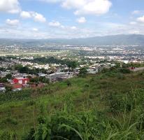 Foto de terreno habitacional en venta en coyatoc 0, terán, tuxtla gutiérrez, chiapas, 0 No. 01