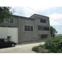 Foto de nave industrial en venta en  , coyotepec, coyotepec, méxico, 2726345 No. 01