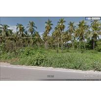 Foto de terreno comercial en venta en  , coyuca de benítez centro, coyuca de benítez, guerrero, 2617374 No. 01