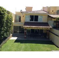 Foto de casa en venta en coyuca de floresta 2, bugambilias, temixco, morelos, 2548379 No. 01