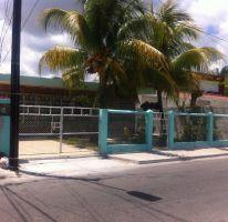 Foto de casa en venta en, cozumel centro, cozumel, quintana roo, 1052043 no 01