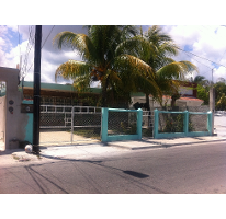 Foto de casa en venta en  , cozumel centro, cozumel, quintana roo, 1052043 No. 01