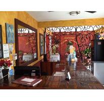 Foto de edificio en venta en  , cozumel centro, cozumel, quintana roo, 1097877 No. 01