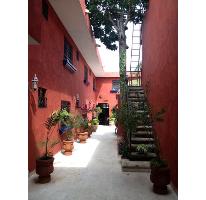 Foto de edificio en venta en, cozumel centro, cozumel, quintana roo, 1511227 no 01