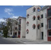 Foto de departamento en venta en  , cozumel centro, cozumel, quintana roo, 2643313 No. 01