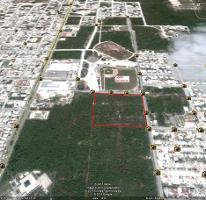 Foto de terreno habitacional en venta en  , cozumel centro, cozumel, quintana roo, 3645681 No. 01