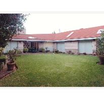 Foto de casa en venta en cráter 310, jardines del pedregal, álvaro obregón, distrito federal, 2782447 No. 01