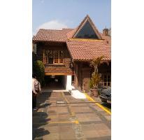 Foto de casa en renta en  , jardines del pedregal, álvaro obregón, distrito federal, 2921709 No. 01