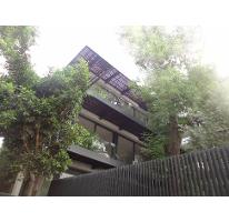 Foto de departamento en venta en  , crédito constructor, benito juárez, distrito federal, 2527512 No. 01