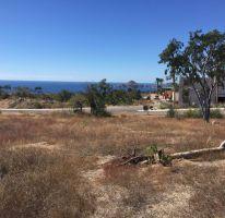Foto de terreno habitacional en venta en cresta del mar lot 82, el tezal, los cabos, baja california sur, 1960449 no 01