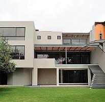 Foto de casa en venta en crestón , jardines del pedregal, álvaro obregón, distrito federal, 3965910 No. 01