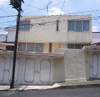 Foto de casa en venta en creta , lomas axomiatla, álvaro obregón, distrito federal, 2195364 No. 01