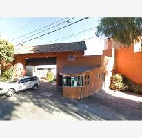 Foto de casa en venta en cristobal colon 33, chimalcoyotl, tlalpan, distrito federal, 0 No. 01