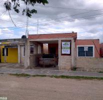Foto de casa en venta en, croc, kanasín, yucatán, 1999800 no 01