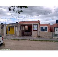 Foto de casa en venta en  , croc, kanasín, yucatán, 2604322 No. 01