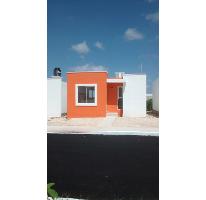Foto de casa en venta en  , croc, kanasín, yucatán, 2606044 No. 01
