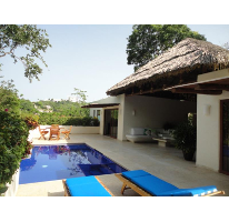 Foto de casa en venta en crotos en las brisa 0, las brisas 1, acapulco de juárez, guerrero, 2782625 No. 01
