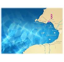 Foto de terreno habitacional en venta en cruz de huanacaxtle. boulevard riviera nayarit sn km1 , cruz de huanacaxtle, bahía de banderas, nayarit, 2679431 No. 01
