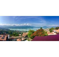 Foto de casa en venta en cruz de misión 0, valle de bravo, valle de bravo, méxico, 2468671 No. 01