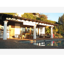Foto de casa en venta en cruz de misión 0, valle de bravo, valle de bravo, méxico, 2546479 No. 01